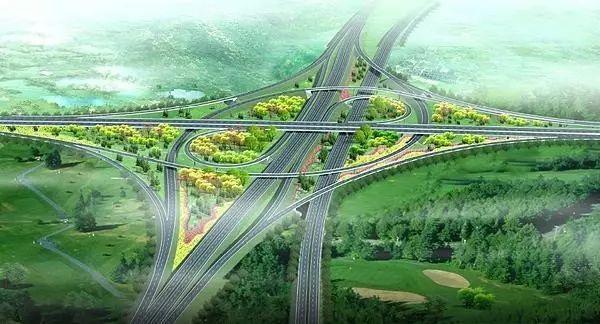 内黄县南北快速通道二期建设项目工程司法鉴定